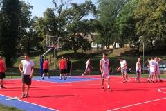 basket 8