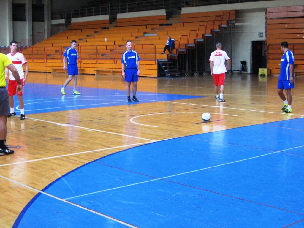 Kazneni udarac za Subotičane i gol