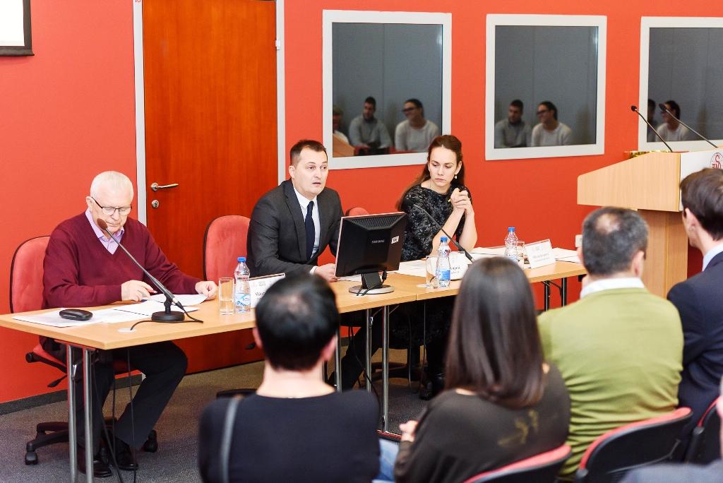 Redovna Skupština Saveza sport za sve Vojvodine